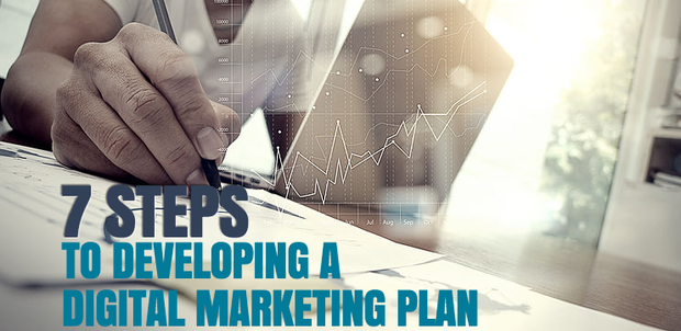 7-steps-digital-marketing-plan