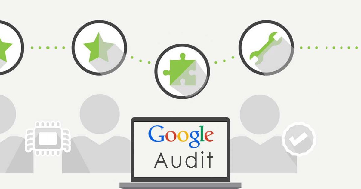 Google's Process of Auditing: Crawling l Indexing l Ranking