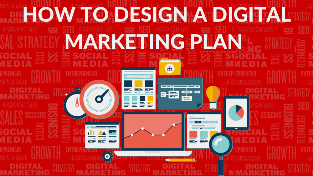 How-to-Design-a-Digital-Marketing-Plan digital marketing strategy steps