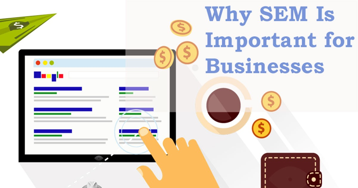 Why Businesses Should Invest In SEM | 15 Compelling Reasons