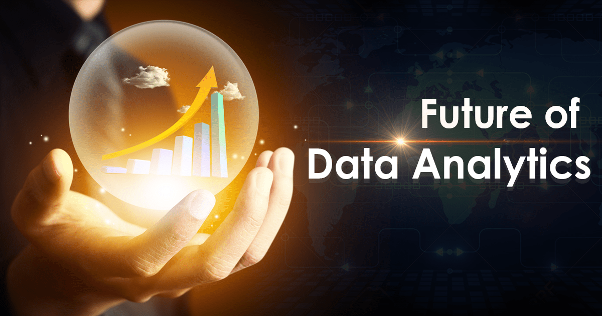 Scope and Future of Data Analytics in India