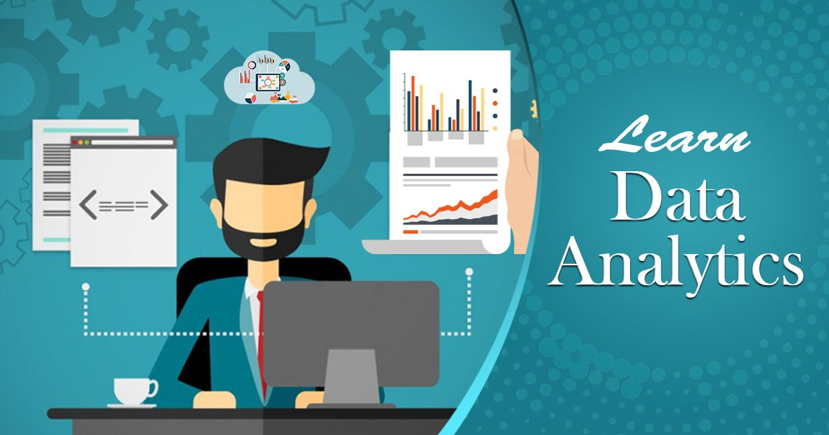 Ready to learn Data Analytics? Read Step by step guide