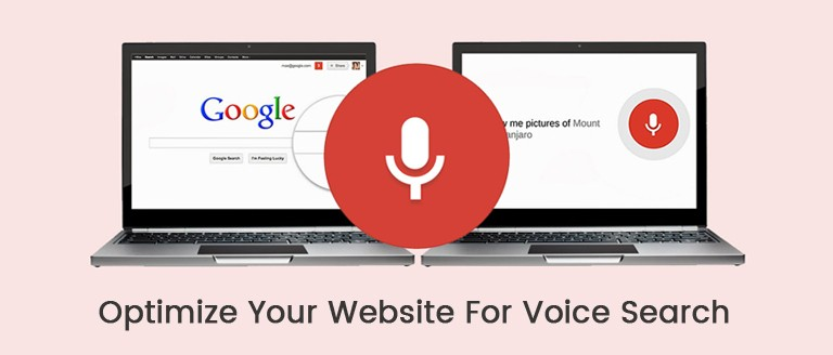 5 Reasons To Optimize Your Website For Voice Search