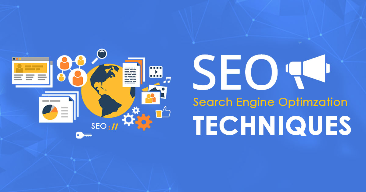 Best SEO Techniques to Rank on the First Page