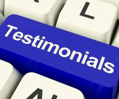 How To Use Testimonial As A Part Of Inbound Marketing