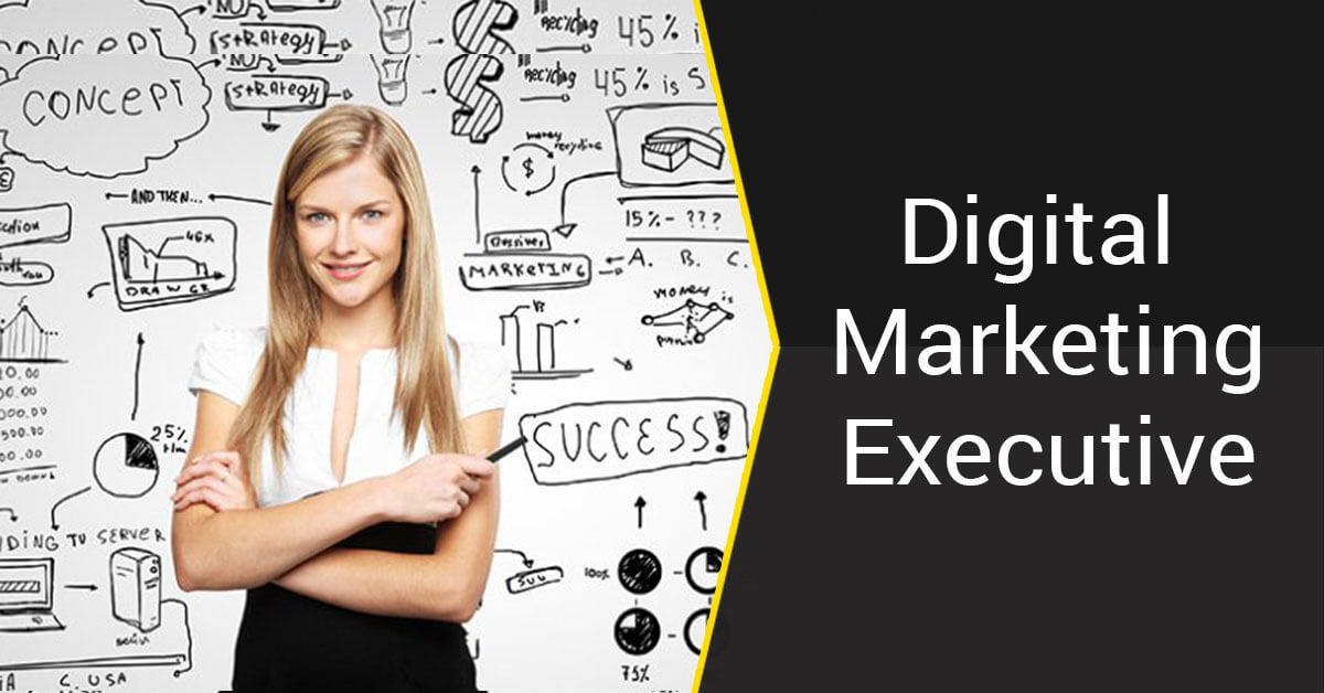 How to become a Successful Digital Marketing Executive
