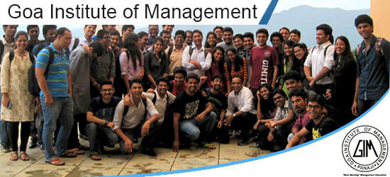 Digital Marketing Workshop for Goa Institute of Management