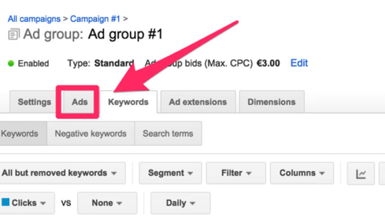 Learn Google AdWords in 10 Easy Steps: A Comprehensive Guide
