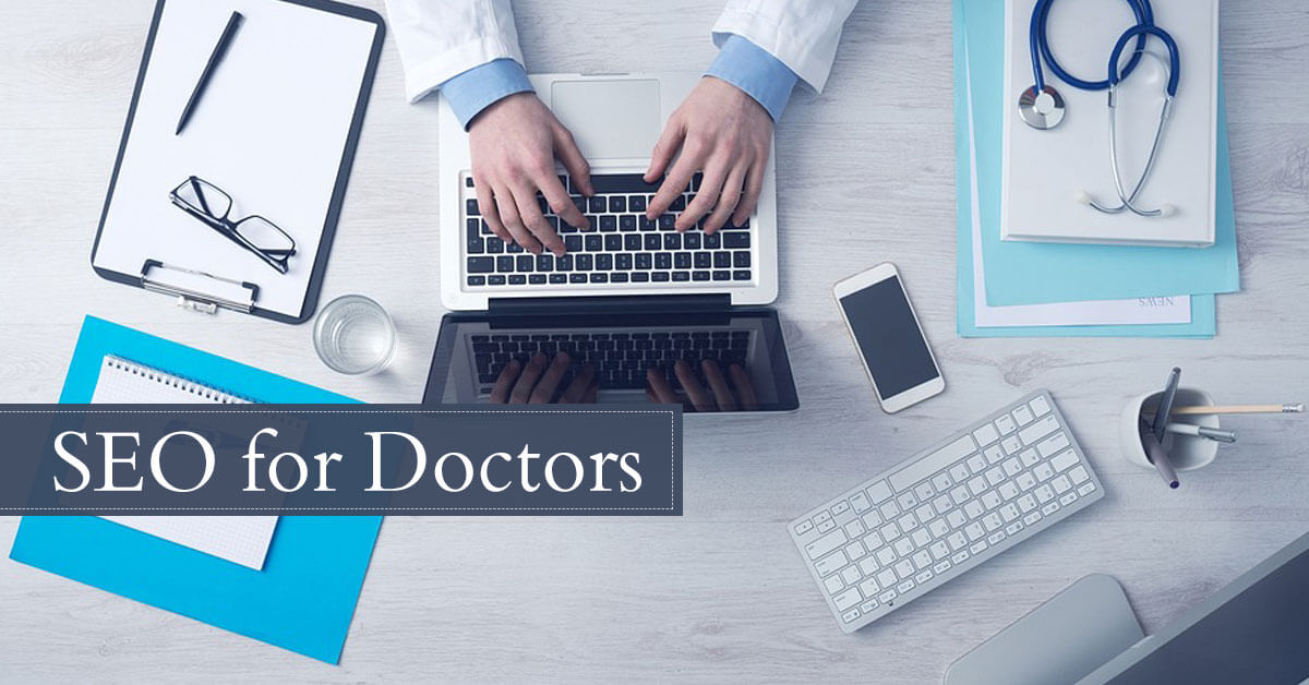 Why SEO for Doctors is important to improve their Practice