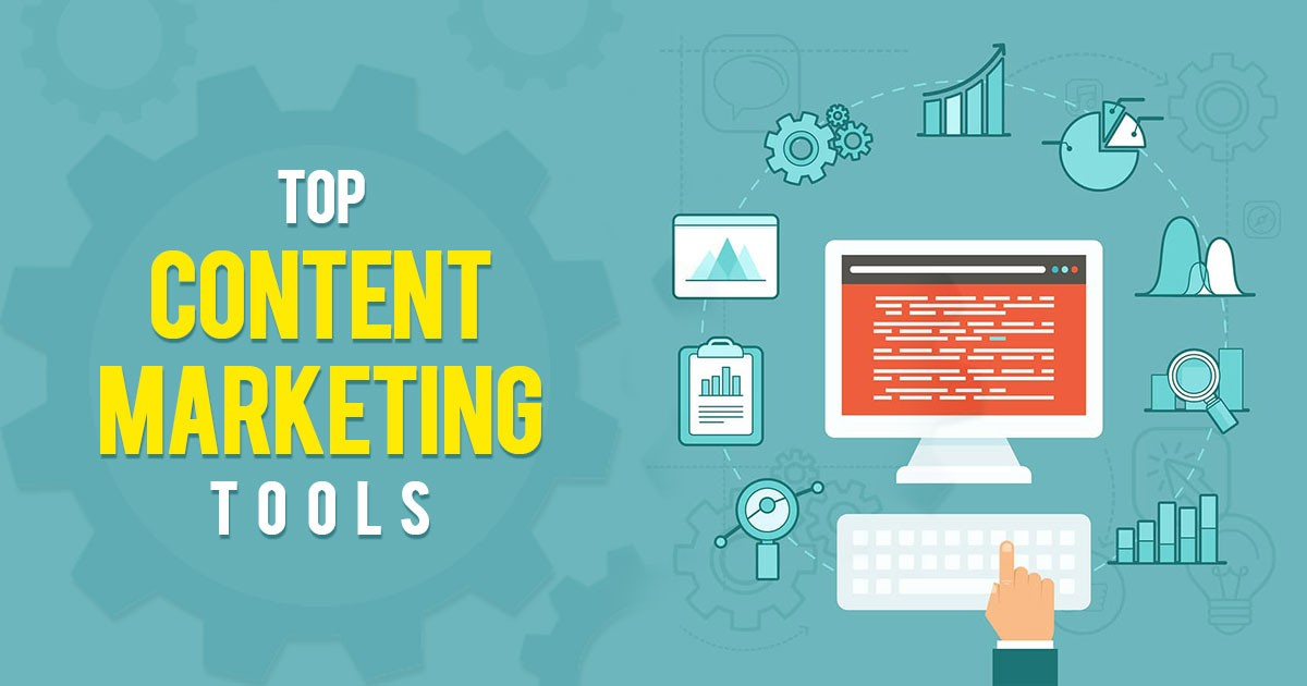 5 Content Marketing Tools to Boost Consumer Engagement