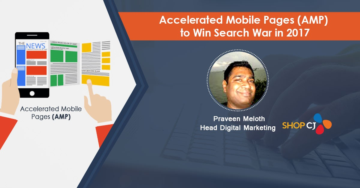 Accelerated Mobile Pages - Webinar