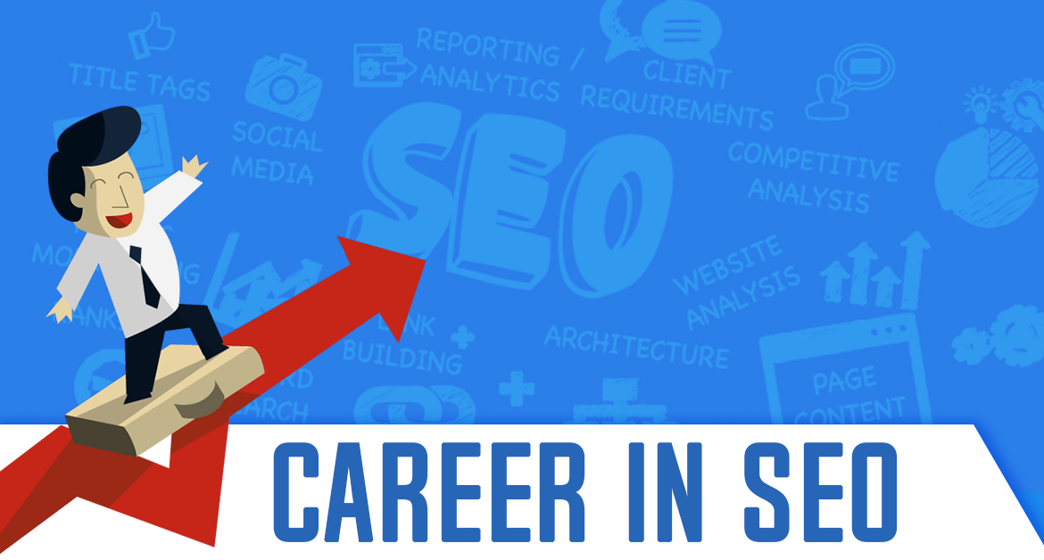 How to build a Successful Career in SEO in India