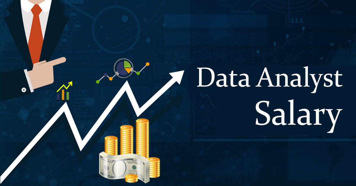 What is the Average Salary for Data Analyst in India? Data Analytics Salary in India