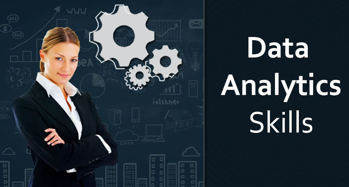 Top Data Analytics Skills Required to Become a Data Analyst