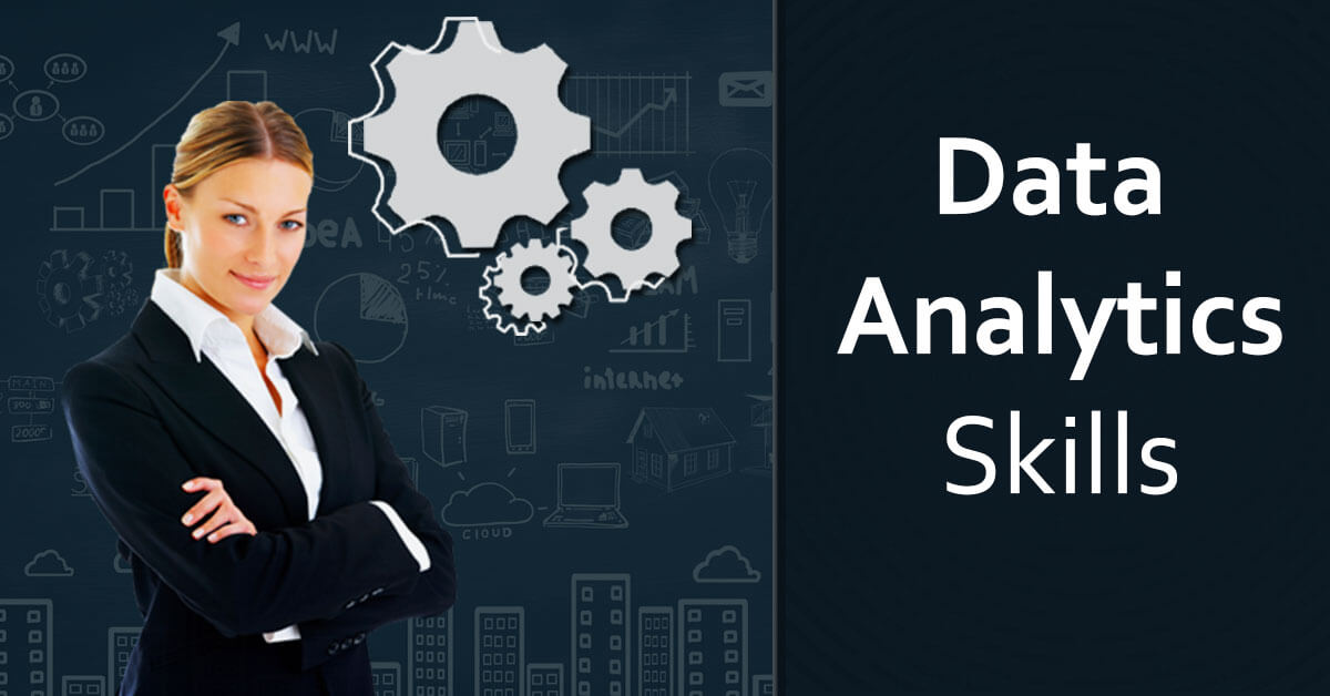 Top 6 Data Analytics Skills Required to Become a Data Analyst