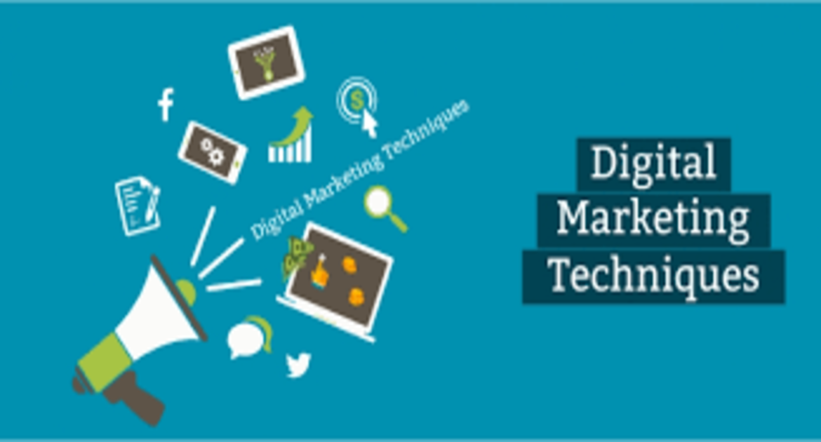 10 digital marketing techniques to optimize internet marketing
