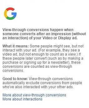 google-adwords-view-through-conversion