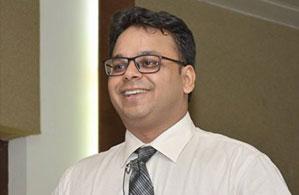 Rushabh Shah Digital Vidya Data Analytics Trainer
