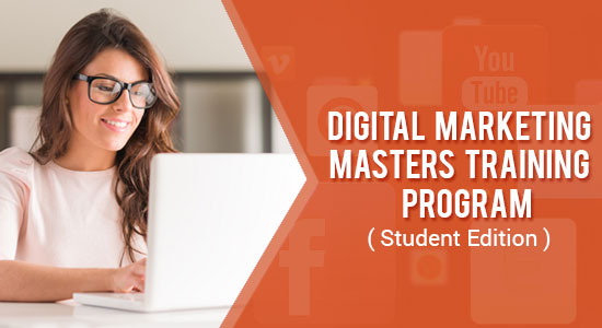 CERTIFICATION PROGRAM IN DIGITAL MARKETING (CPDM) COURSE