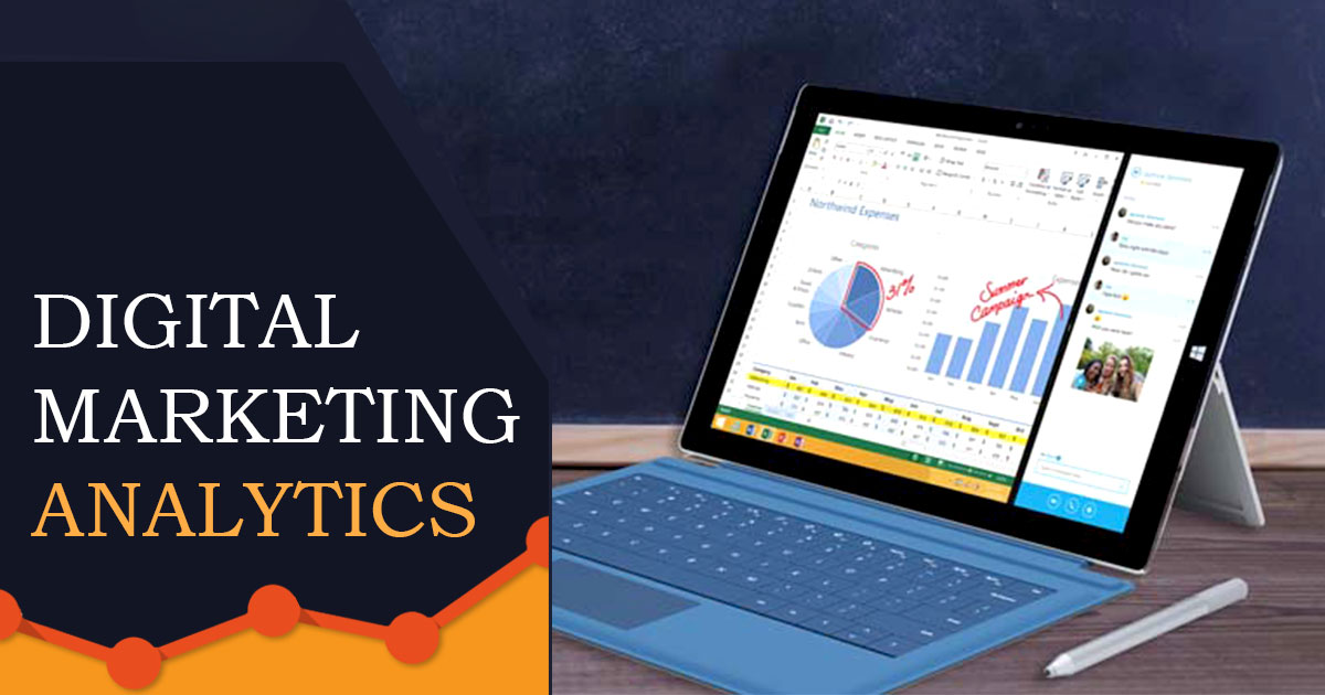 An Insider's Guide to Digital Marketing Analytics