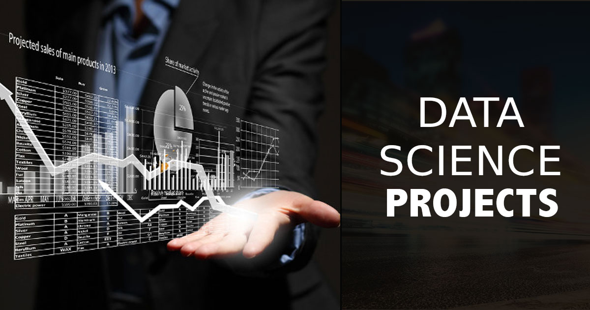 Data Science Projects: From Beginner to Advanced Level