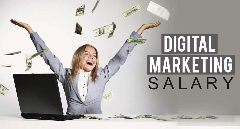 Digital Marketing_Salary