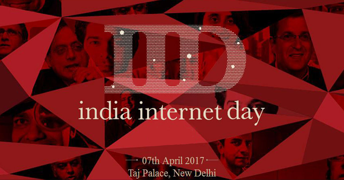 Explore 'Innovation in Ecommerce by Indian Models' at India Internet Day (IID) 2017