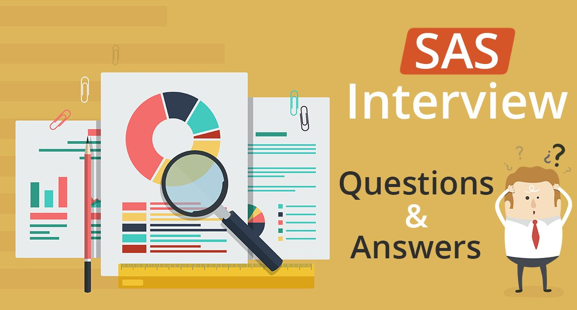must read top sas interview questions answers