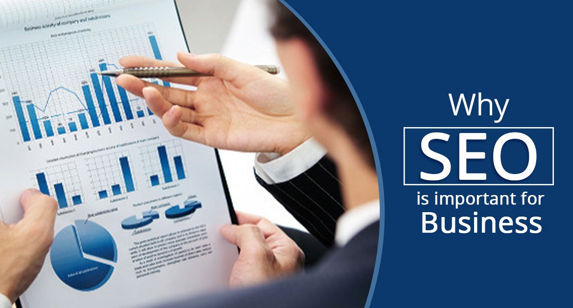 Reasons Why SEO is Important for Business Significance