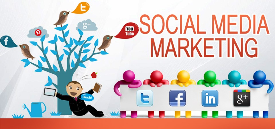 15 Uses of Social Media Marketing | How Social Media Marketing works