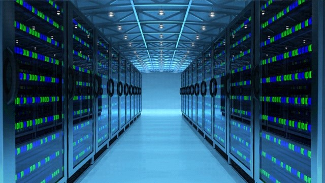difference between big data and data science
