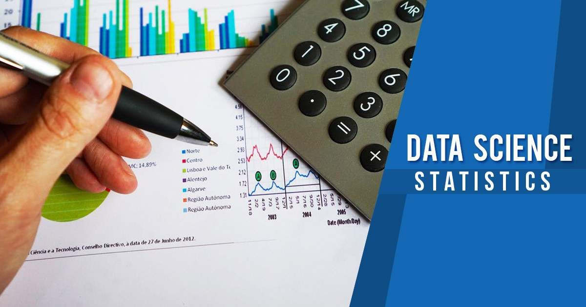What Statistics Should I Know to Do Data Science?