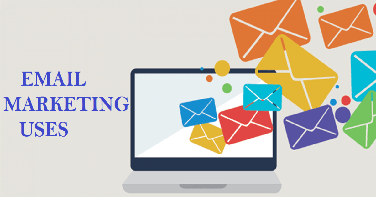 12 Email Marketing Uses to Get Leads