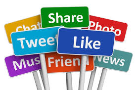 uses of social media marketing