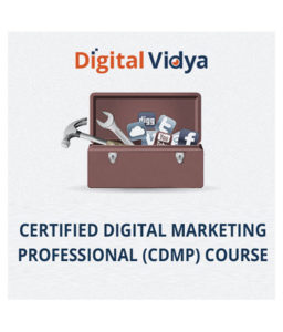 digital marketing courses after MBA