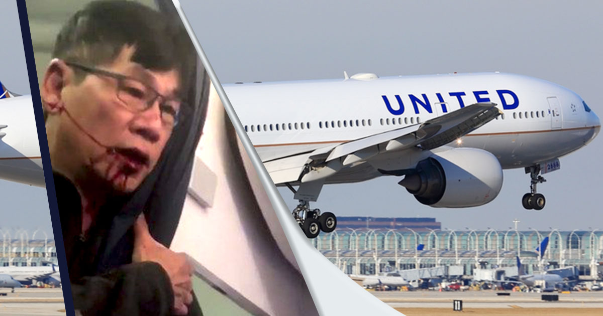 """United Airline Loses its Stake Over a Viral Video"": Case Study"