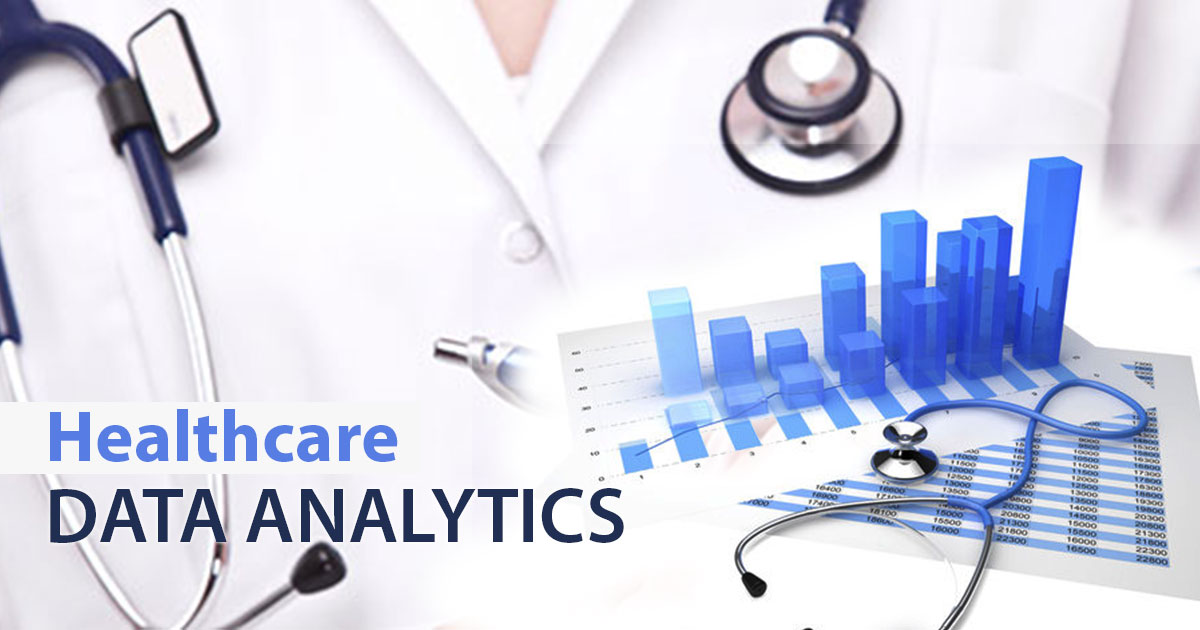 Healthcare Data Analytics: The Ultimate Guide