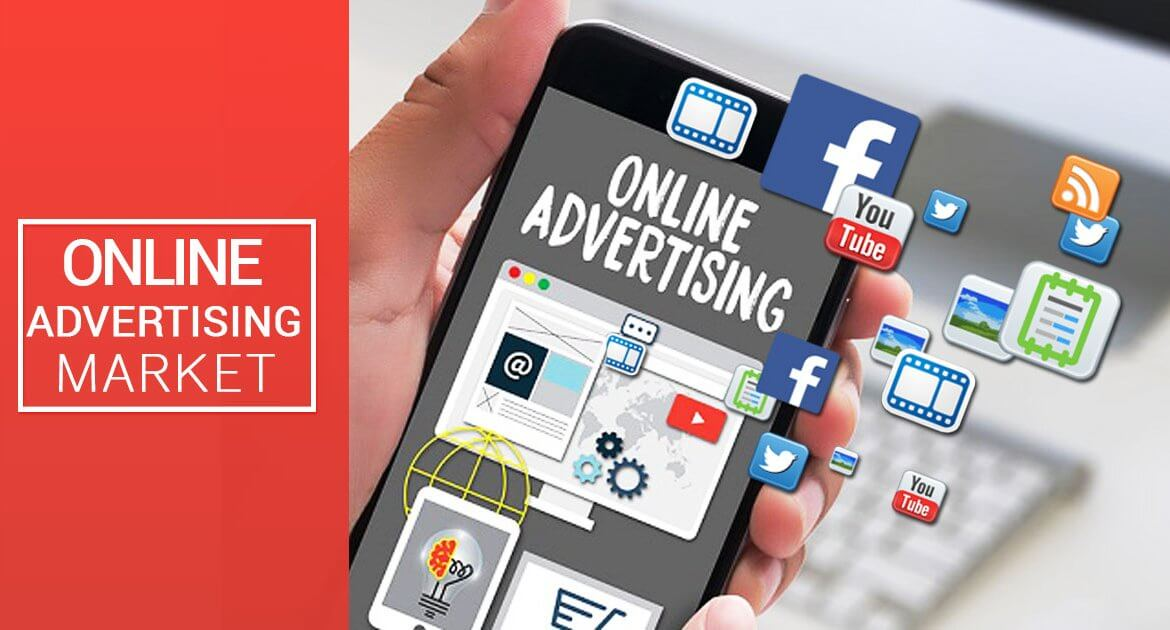 on line advertisinhg Learn about six types of online advertising including search ads, display ads,  social media ads, and retargeting.