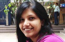 Vaishali Garg, USADS Technical Expert at Thinkful