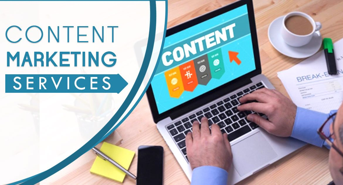 Image result for Content Marketing Services