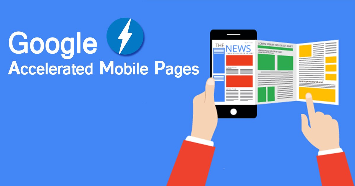 How Accelerated Mobile Pages (AMP) Affects SEO Ranking?