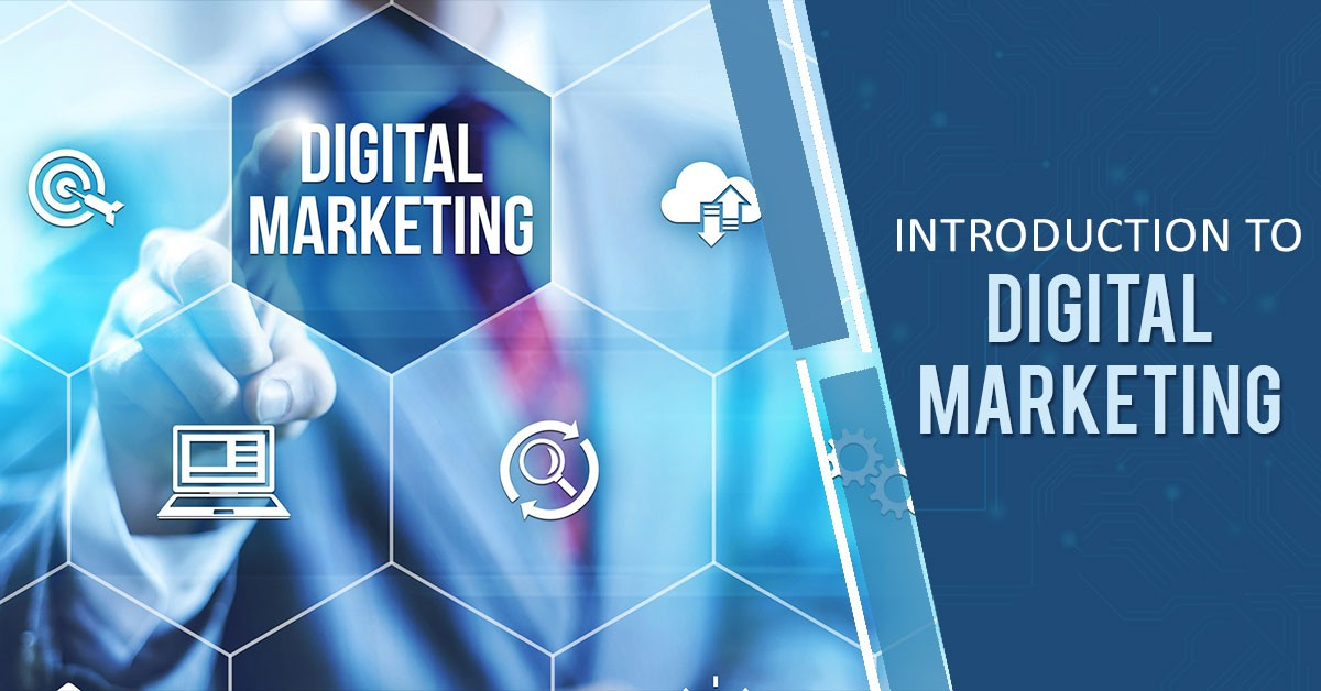 E-Guide: Introduction to Digital Marketing