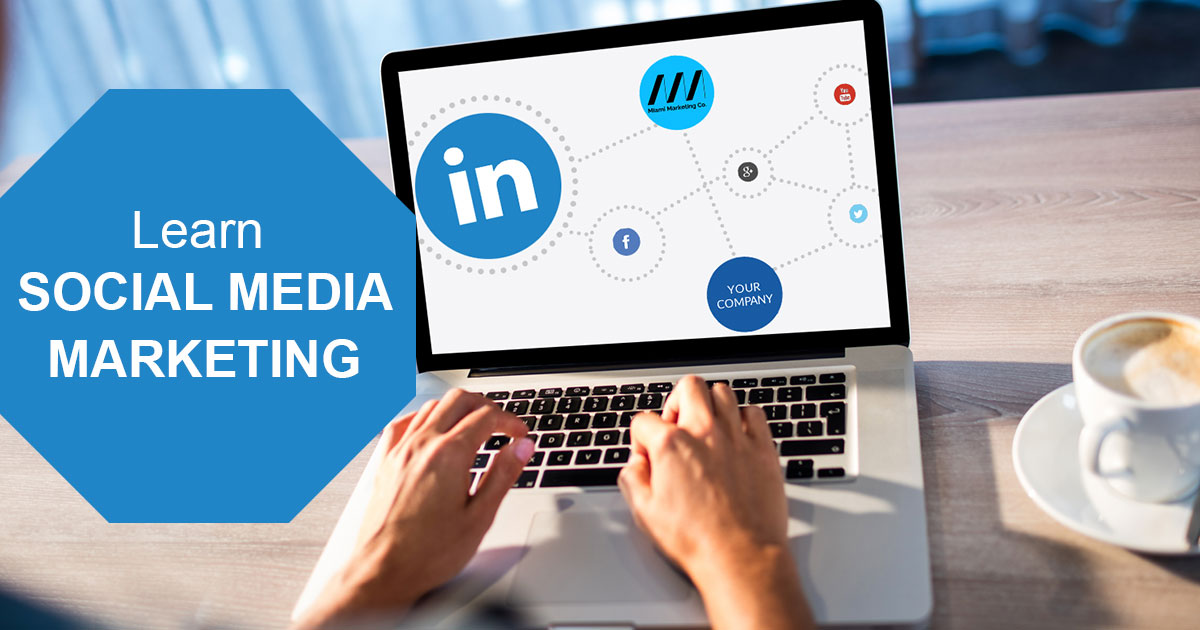How To Learn Social Media Marketing: 4 Steps To Comprehensive Learning