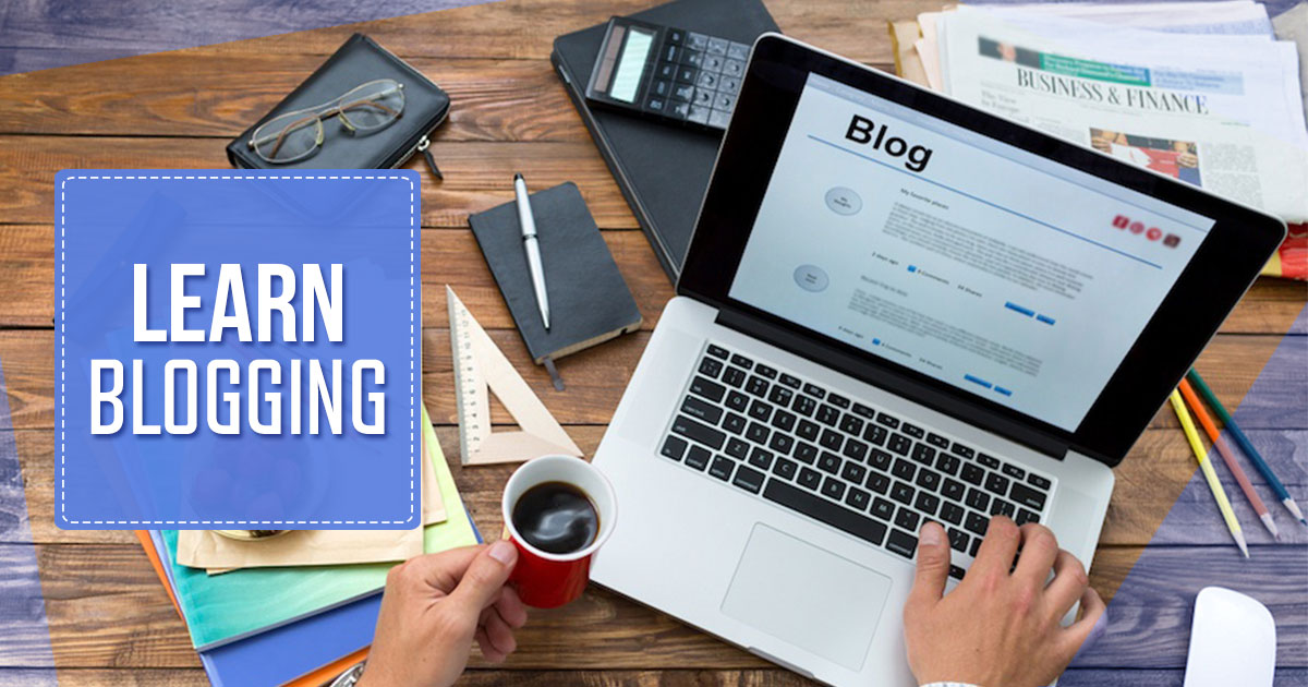 How To Learn Blogging In 30 Minutes