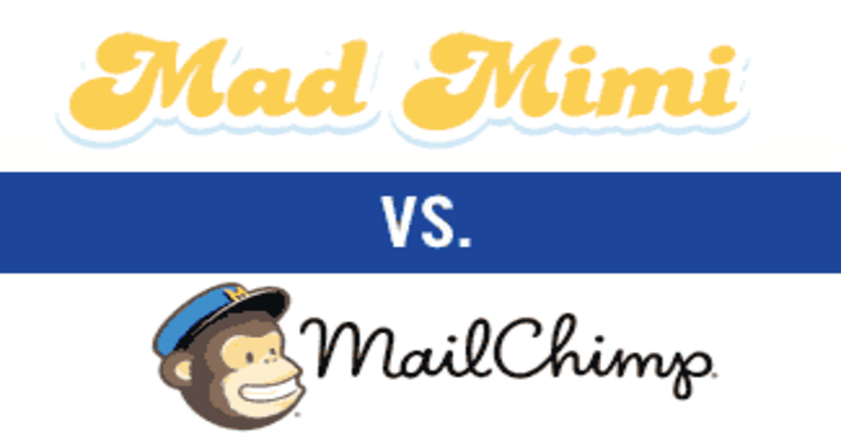 MailChimp Vs Mad Mimi: Which Is Best For You?