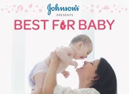Johnson & Johnson Best for Baby Campaign