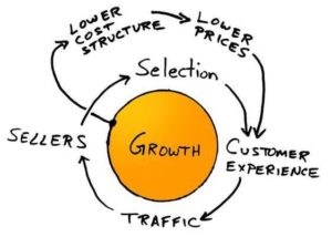 growth cycle of a product