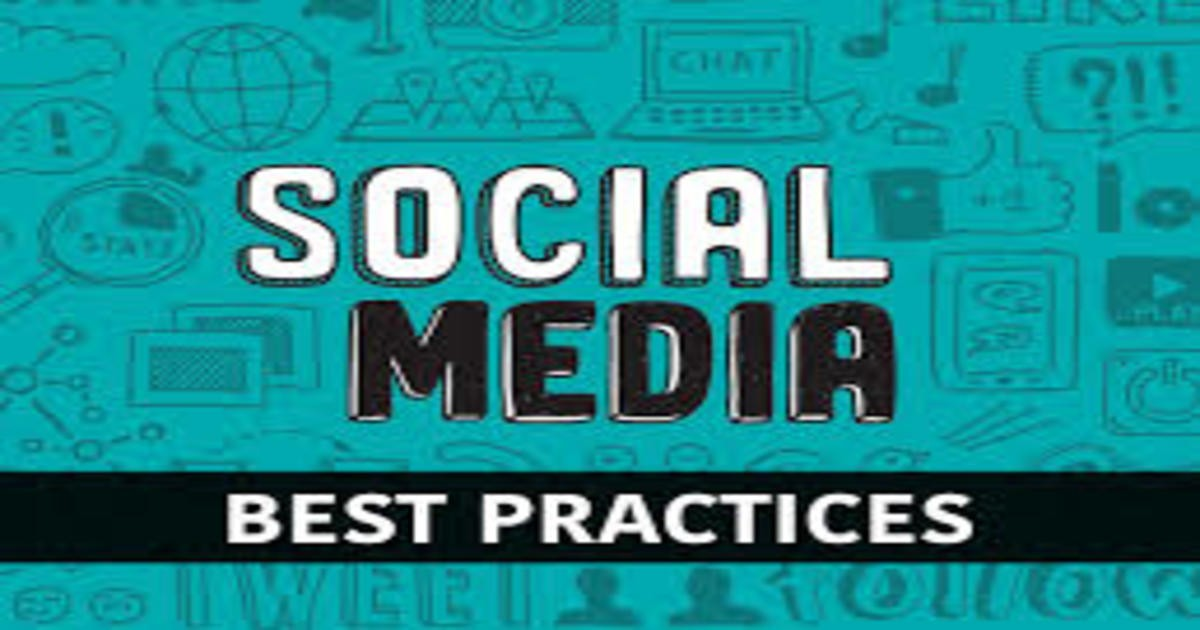 Ultimate Guide To Social Media Marketing For B2B Marketers
