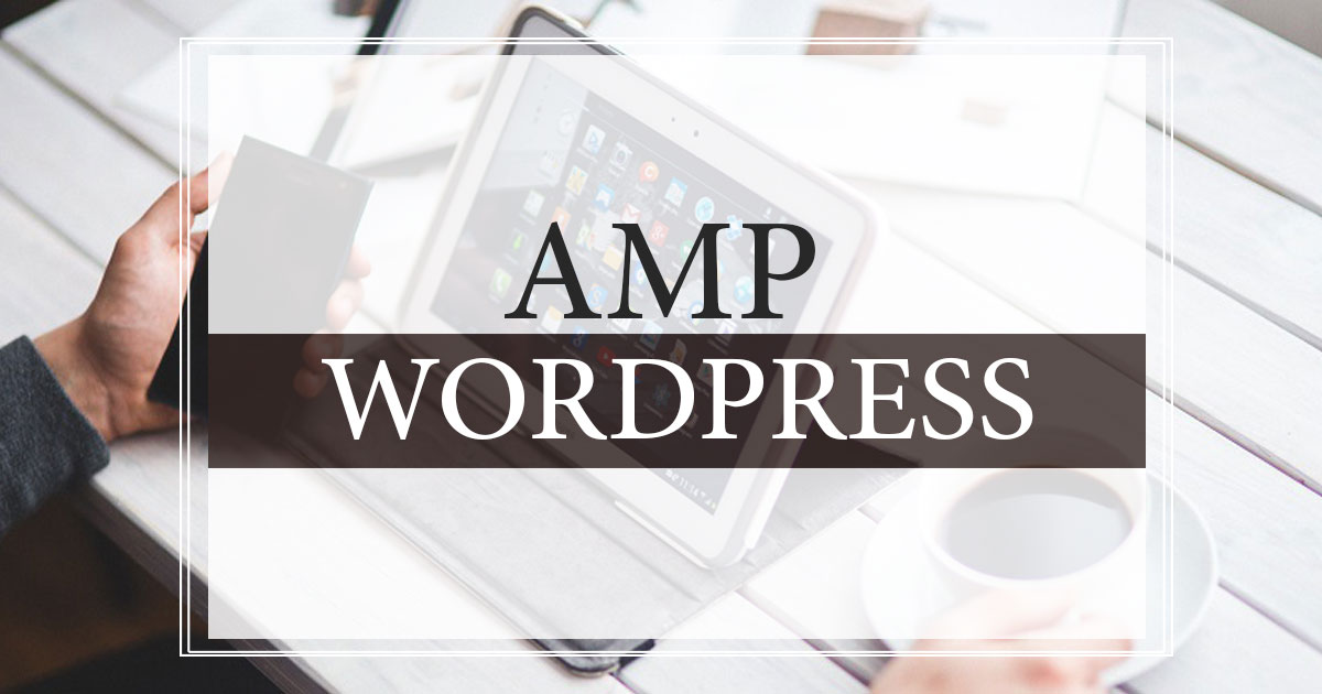 A Complete Guide to AMP WordPress