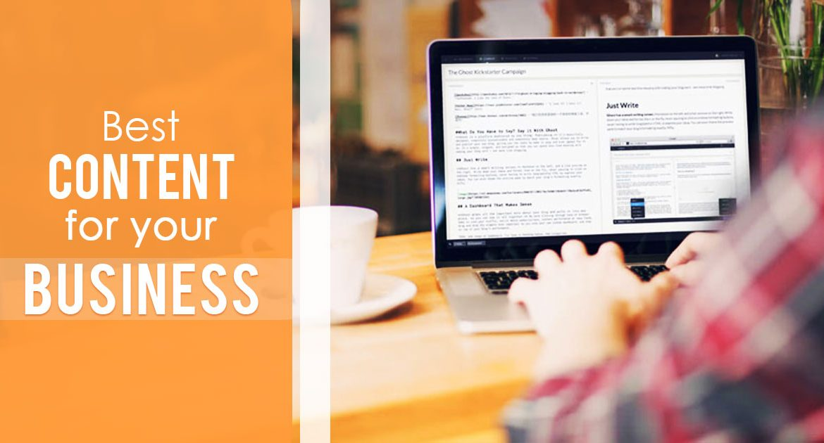 how to write good content for your website